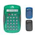 Calculator colors