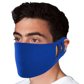 Stretchable Polyester Face Mask