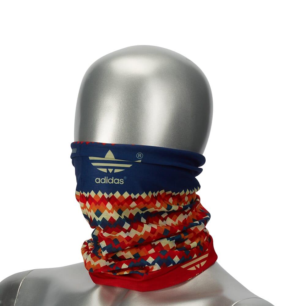 fully custom neck sleeve
