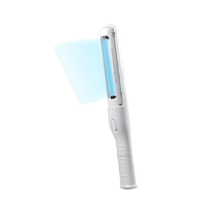 Sanitizing UV Wand