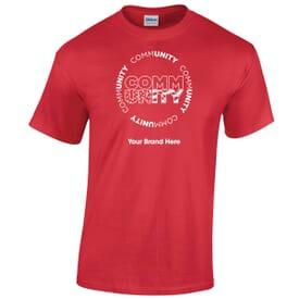 Gildan® Adult Heavy Cotton T-Shirt - Community