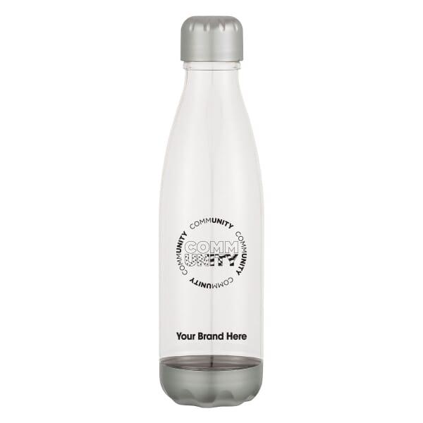 24 oz Tritan™ Swiggy Bottle - Community