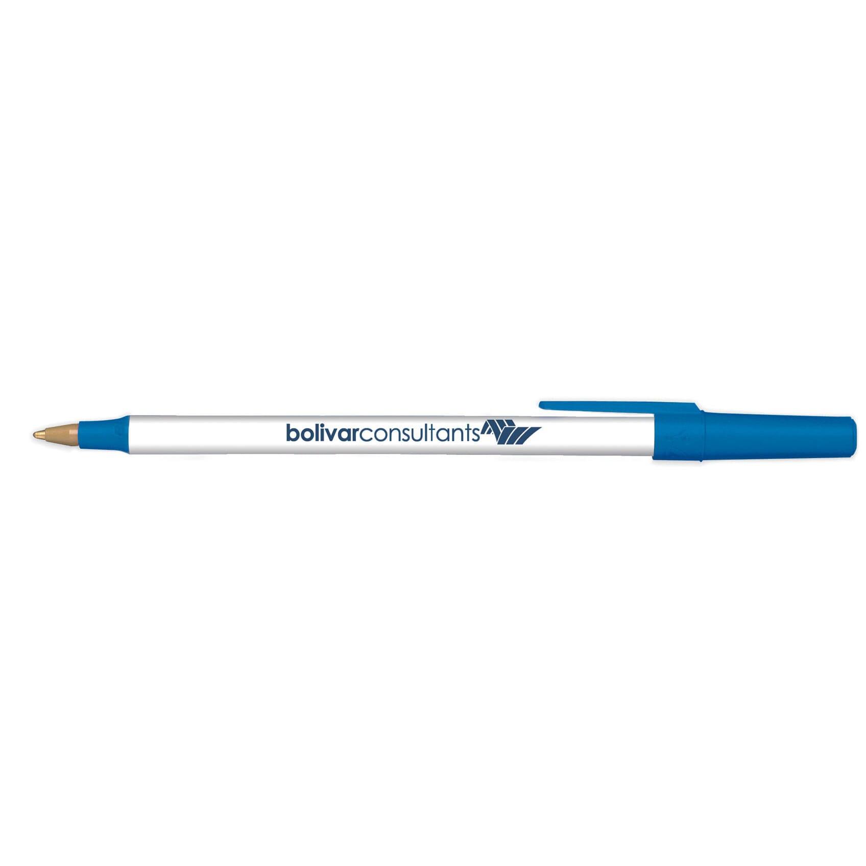 Antimicrobial Bic pen