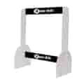 """24""""W X 24""""H Protective Counter Barrier Kit"""