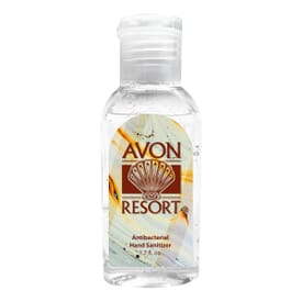 1.7 oz Hand Sanitizer