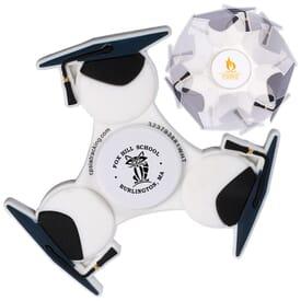Promospinner® Graduation Cap