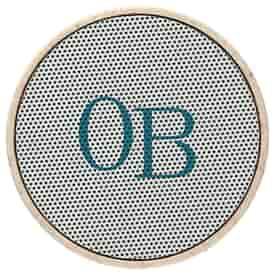 Frenzy Wheat Straw Bluetooth® Speaker