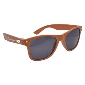 Wheat Straw Malibu Sunglasses