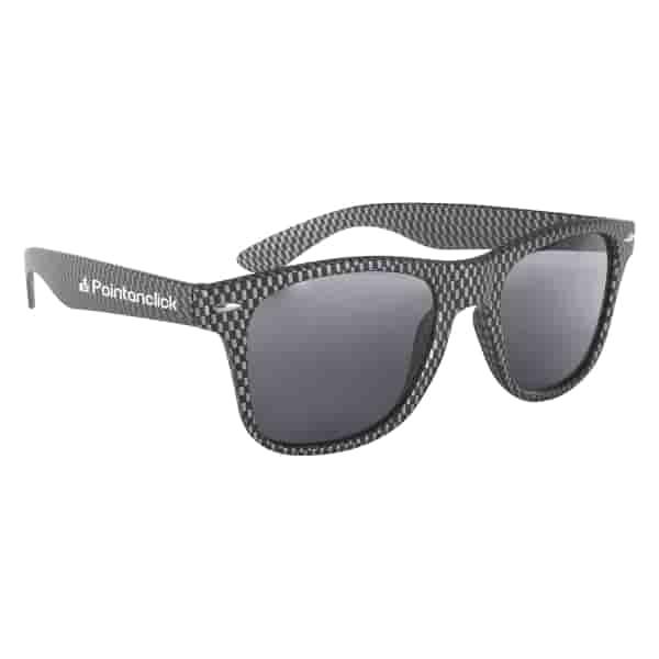 Carbon Fiber Malibu Sunglasses