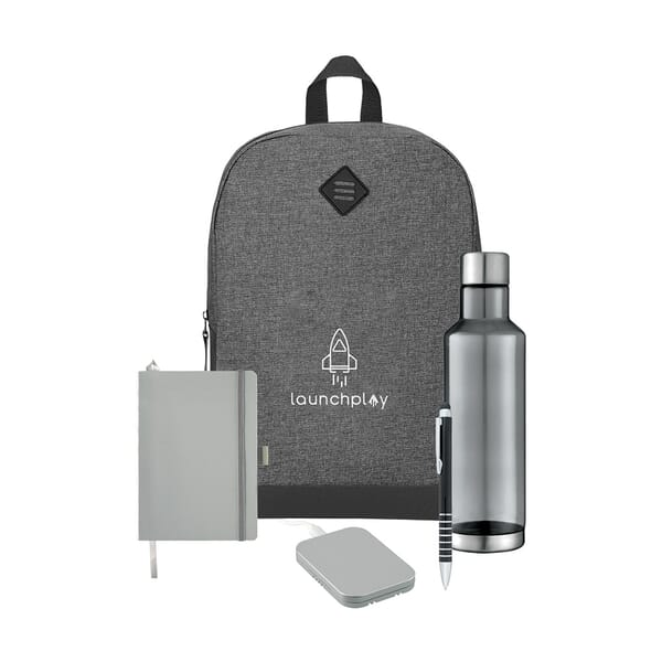 Work From Home Essentials Kit