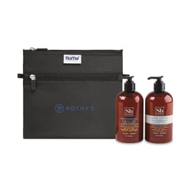Soapbox® Cleanse & Soothe Gift Set