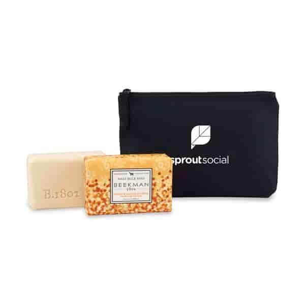 Beekman 1802 Farm to Skin Bar Soap Gift Set