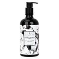 Vanilla liquid soap