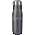 17 oz GeoFrost Copper Vacuum Insulated Bottle
