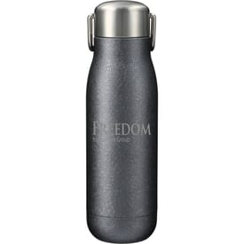 17 oz GeoFrost Copper Vacuum Insulated Bottle