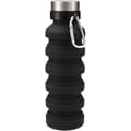 18 oz Zigoo Silicone Collapsible Bottle