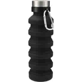 18 oz Zigoo Silicone Collapsible Bottle