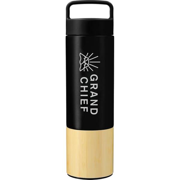 18 oz Welly® Traveler Copper Vacuum Bottle