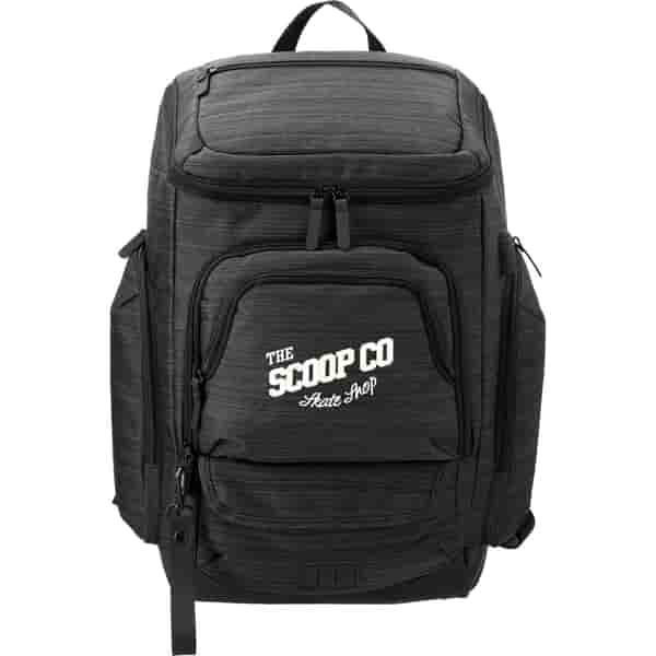 """15"""" Whitby Computer Backpack w/ USB Port"""