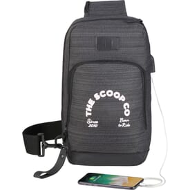Whitby Sling with USB Port