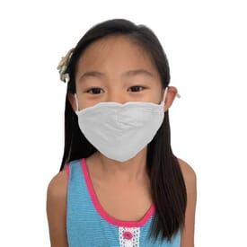 100% Cotton Youth Mask