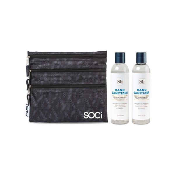 Soapbox® Hand Sanitizer Duo Gift Set