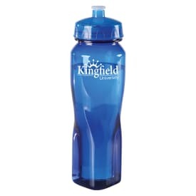 Exclusive 24 oz Twist 'n Spout Bottle