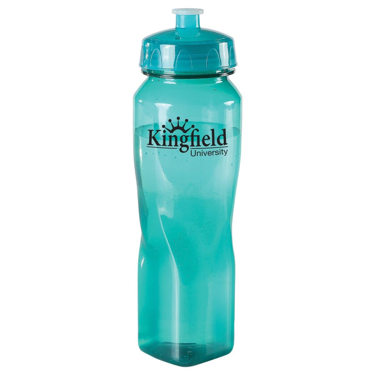 Squeeze sport bottle