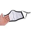Mask pocket