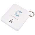 5000 mAh UL Cert O Ring Wireless Power Bank