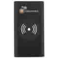 10,000 mAh UL Cert Tri-Way Wireless Power Bank
