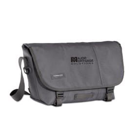 Classic Messenger Bag - MD