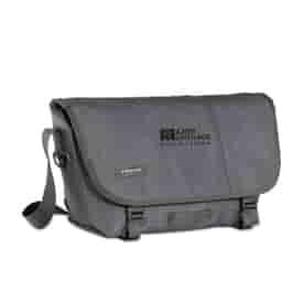 Classic Messenger Bag - MD
