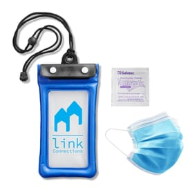 Mobile Personal Protection Kit