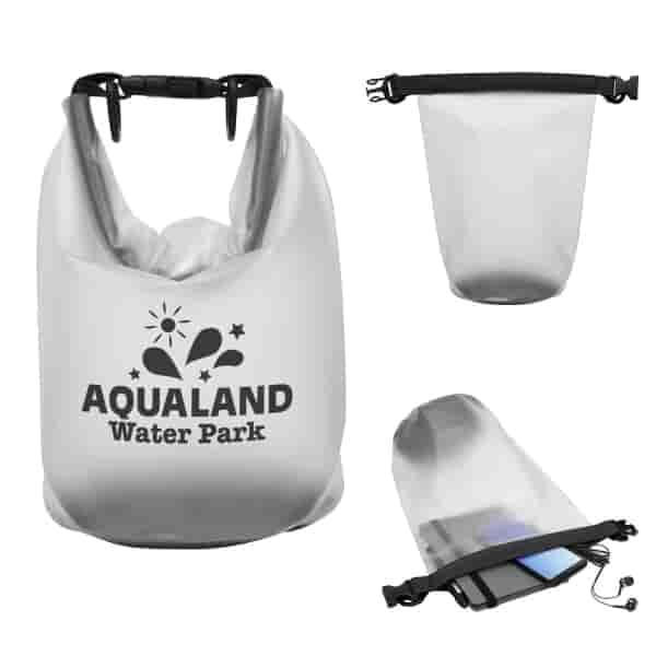 Easy View Waterproof Dry Bag