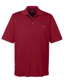 Men's Core 365™ Motive Performance Pique Polo with Tipped Collar
