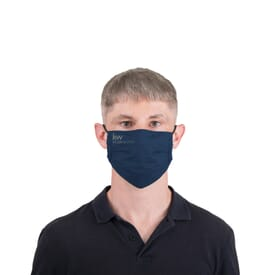 Reusable Pleated Face Mask