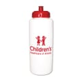 32 oz Antimicrobial Grip Bottle with Push 'n Pull Cap