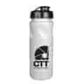 24 oz MicroHalt Cycle Bottle with Flip Top Cap