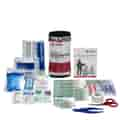 American Red Cross first aid kit contents