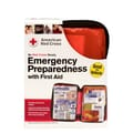 First aid kit in packaging