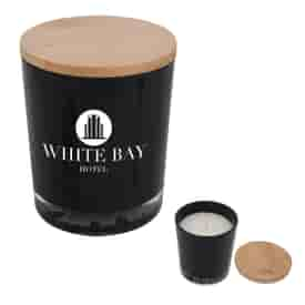 Bamboo Soy Candle