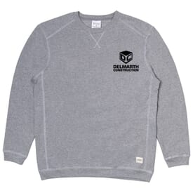 Recover® Recycled Unisex Crewneck