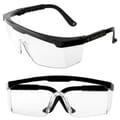 Adjustable Frame Safety Glasses