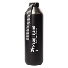 20 oz Hydrogen 20 Stainless Steel Water Bottle
