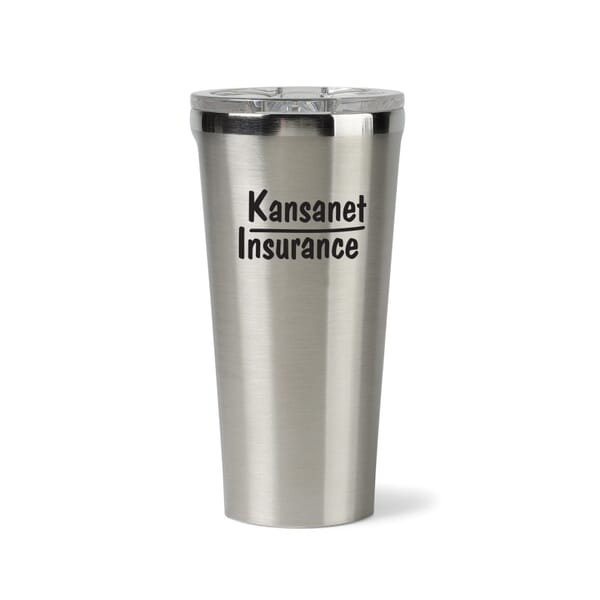 16 oz Corkcicle® Tumbler