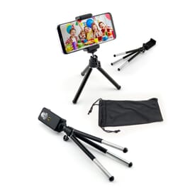 Tripod with Pouch