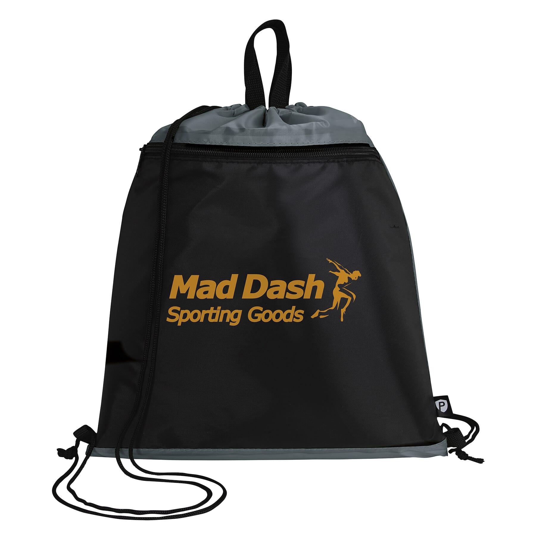 PrevaGuard™ Drawstring Backpack