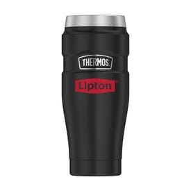 16 oz Thermos® Stainless King™ Stainless Steel Travel Tumbler