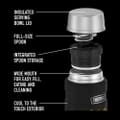 Thermos features